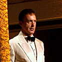 Mark Oldfield in concert